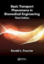 Basic Transport Phenomena in Biomedical Engineering af Ronald L. Fournier