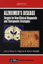 Alzheimer's Disease (Frontiers in Neuroscience)