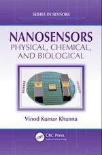 Nanosensors (Series in Sensors)