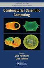 Combinatorial Scientific Computing (Chapman & Hall/Crc Computational Science, nr. 12)