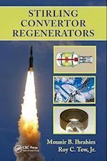 Stirling Convertor Regenerators