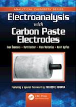 Electroanalysis with Carbon Paste Electrodes (Analytical Chemistry)