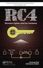RC4 Stream Cipher and Its Variants (Discrete Mathematics and Its Applications, nr. 70)