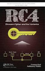 RC4 Stream Cipher and Its Variants (Discrete Mathematics and Its Applications)