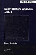 Event History Analysis with R (Chapman &Hall/CRC the R Series)