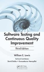 Software Testing and Continuous Quality Improvement, Third Edition