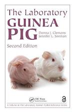 The Laboratory Guinea Pig (Laboratory Animal Pocket Reference, nr. 15)