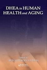 DHEA in Human Health and Aging