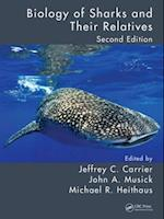 Biology of Sharks and Their Relatives, Second Edition (CRC Marine Biology Series)