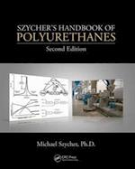 Szycher's Handbook of Polyurethanes, Second Edition af Michael Szycher