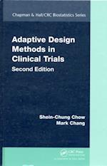 Adaptive Design Methods in Clinical Trials, Second Edition (Chapman & Hall/Crc Biostatistics Series)