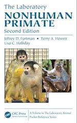 Laboratory Nonhuman Primate, Second Edition (Laboratory Animal Pocket Reference)