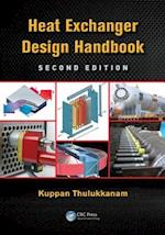 Heat Exchanger Design Handbook, Second Edition (Mechanical Engineering)