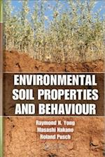 Environmental Soil Properties and Behaviour