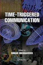 Time-Triggered Communication (Embedded Systems)