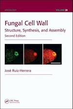 Fungal Cell Wall (Mycology, nr. 29)