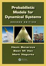Probabilistic Models for Dynamical Systems