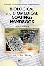 Biological and Biomedical Coatings Handbook (Advances in Materials Science and Engineering, nr. 1)