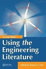Using the Engineering Literature