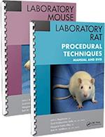 Laboratory Rat/Laboratory Mouse Procedural Techniques Manual [With DVD]