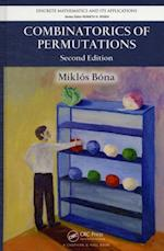 Combinatorics of Permutations, Second Edition (Discrete Mathematics and Its Applications)