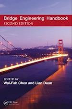 Bridge Engineering Handbook, Five Volume Set, Second Edition