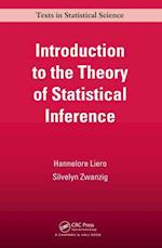 Introduction to the Theory of Statistical Inference (Chapman & Hall/Crc Texts in Statistical Science)