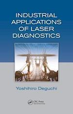 Industrial Applications of Laser Diagnostics