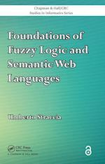 Foundations of Fuzzy Logic and Semantic Web Languages (Chapman & Hall/Crc Studies in Informatics Series, nr. 7)