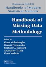 Handbook of Missing Data Methodology af Geert Molenberghs