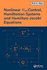 Nonlinear H-infinity Control, Hamiltonian Systems and Hamilton-Jacobi Equations