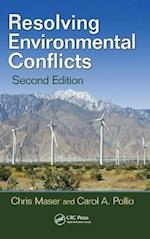 Resolving Environmental Conflicts (Social-environmental Sustainability, nr. 4)