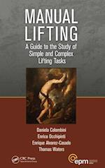 Manual Lifting af Daniela Colombini