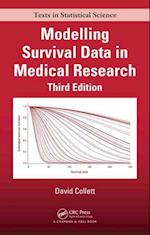Modelling Survival Data in Medical Research (Chapman & Hall/Crc Texts in Statistical Science, nr. 115)