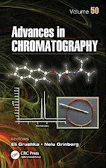 Advances in Chromatography (ADVANCES IN CHROMATOGRAPHY, nr. 50)