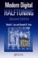 Modern Digital Halftoning, Second Edition (Signal Processing and Communications)