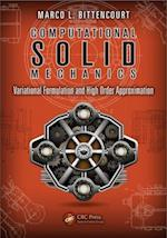 Computational Solid Mechanics