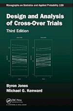 Design and Analysis of Cross-Over Trials, Third Edition (Chapman & Hall/CRC Monographs on Statistics & Applied Probability, nr. 138)