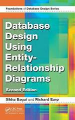 Database Design Using Entity-Relationship Diagrams (Foundations of Database Design, nr. 2)