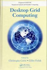 Desktop Grid Computing (Chapman & Hall/crc Numerical Analysis and Scientific Computing Series)