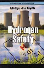 Hydrogen Safety (Green Chemistry and Chemical Engineering)