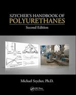 Szycher's Handbook of Polyurethanes, Second Edition af Michael Szycher, Ph D