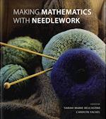 Making Mathematics with Needlework af Sarah marie Belcastro