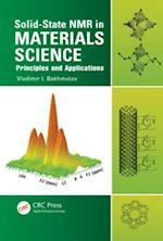 Solid-State NMR in Materials Science