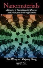 Nanomaterials af Zhiyong Liang, Ben Wang