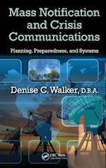 Mass Notification and Crisis Communications