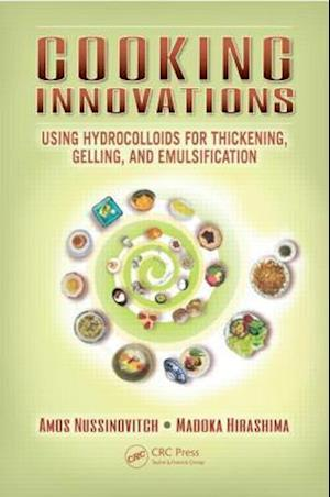 Cooking Innovations