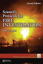 Scientific Protocols for Fire Investigation (Protocols in Forensic Science, nr. 5)