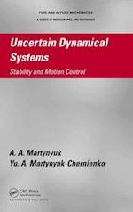 Uncertain Dynamical Systems (Chapman & Hall/CRC Pure and Applied Mathematics, nr. 302)