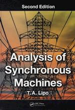 Analysis of Synchronous Machines, Second Edition